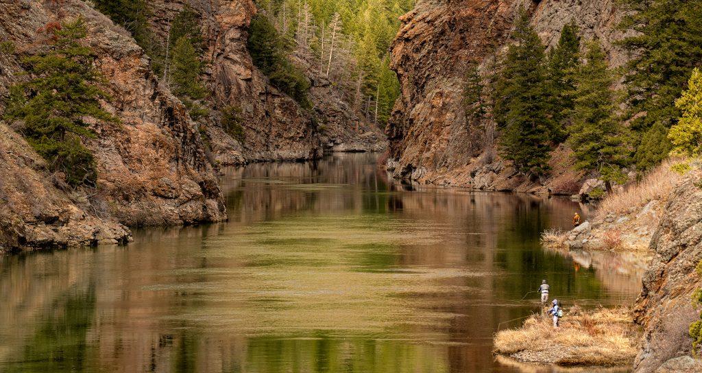 Montrose County Water Photo Credit Angela Moyer